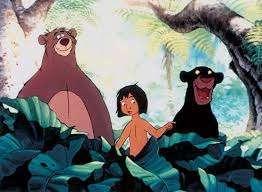 Cuento el libro de la selva
