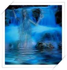 El Espíritu del Agua