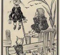 Sabrina y la huerta